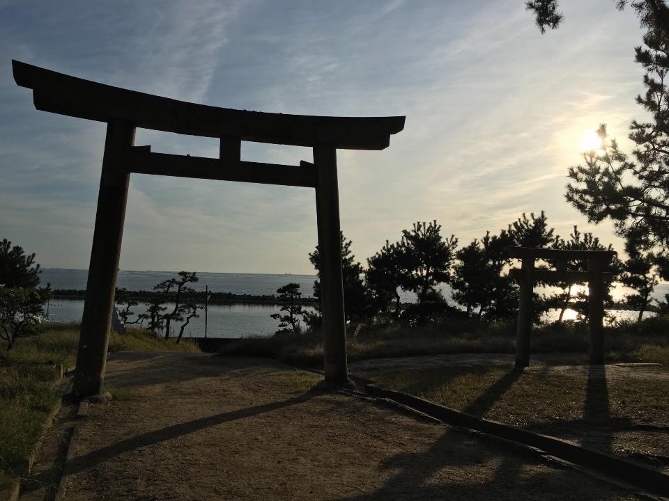 須磨市 住吉神社