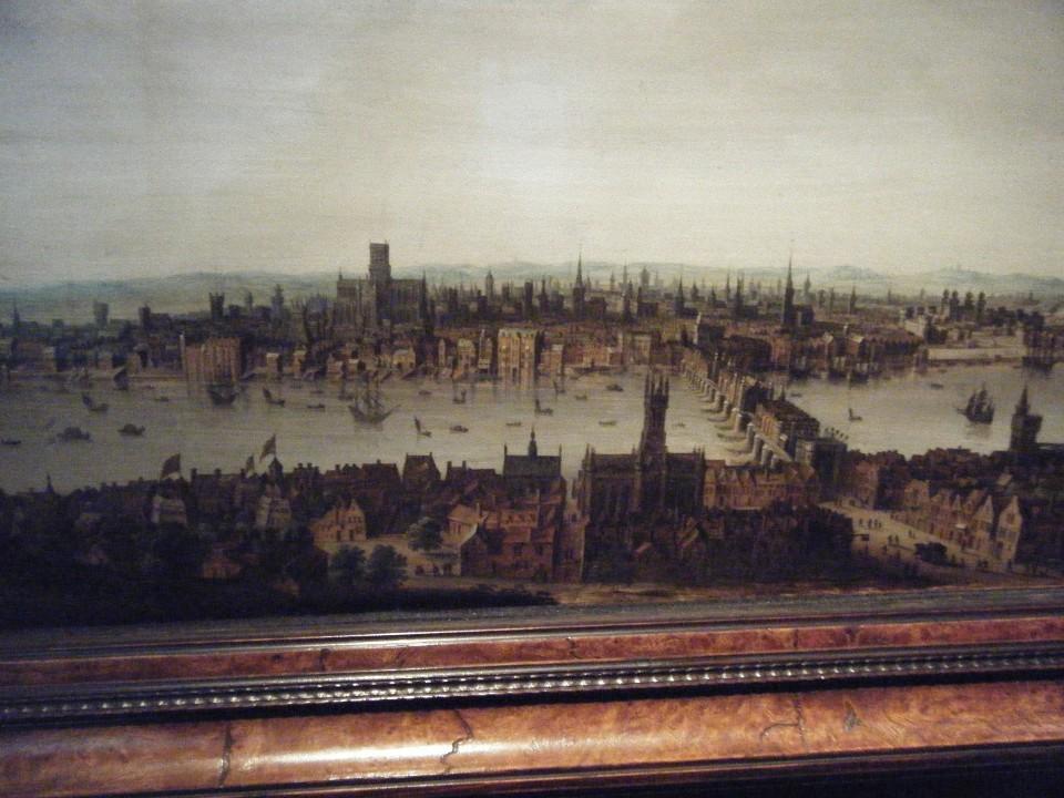 ロンドン博物館
