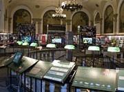 ミュージアム オブ アメリカン ファイナンス