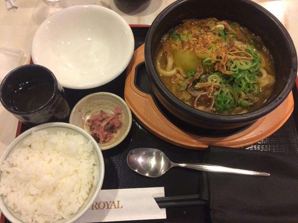 淡路サービスエリアのレストラン
