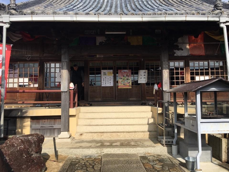 宝生寺(寿老人)