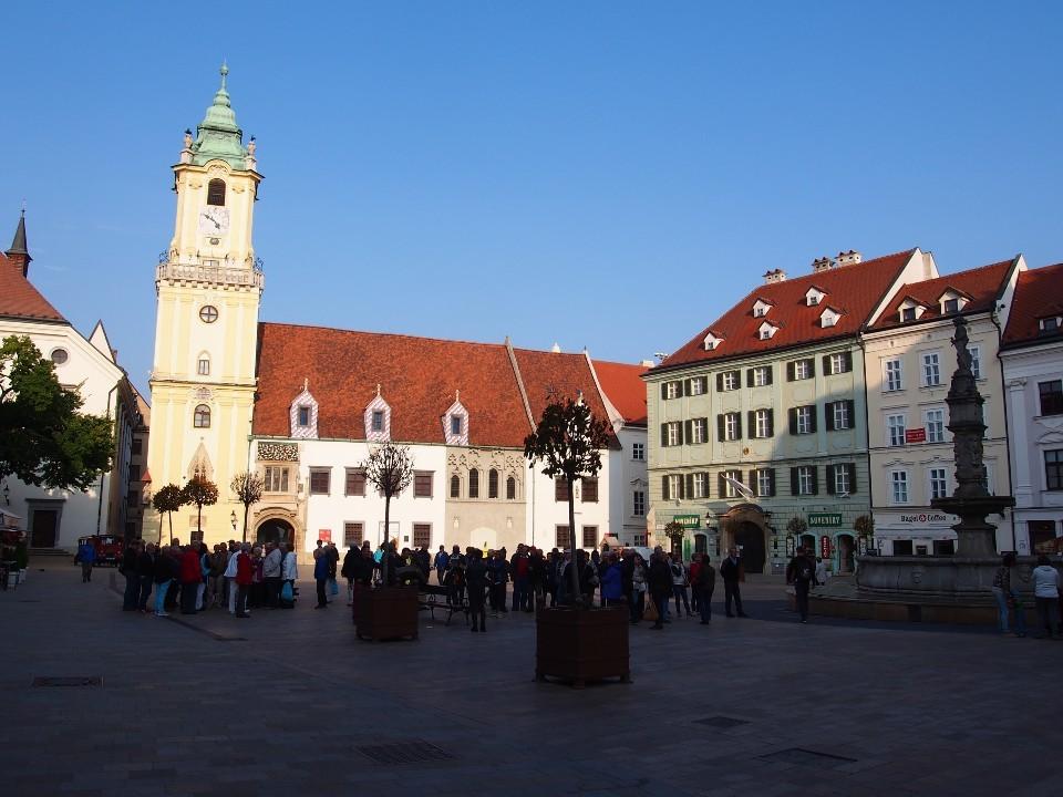 見知らぬ中欧の国、スロバキアを訪れてみませんか