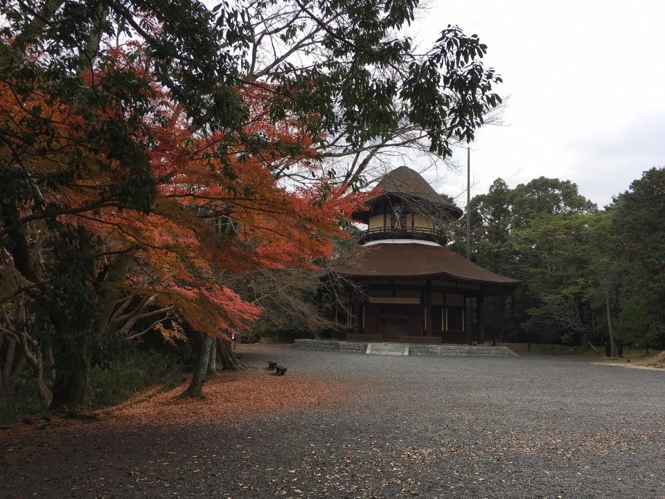 松尾芭蕉 俳聖殿