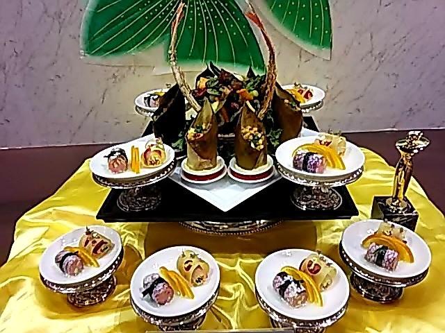 中国料理コンクール