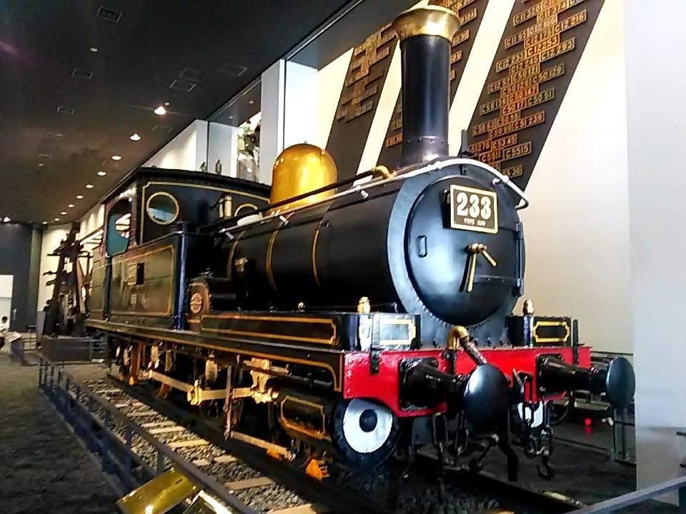 京都観光(水族館と鉄道博物館とマールブランシュ)