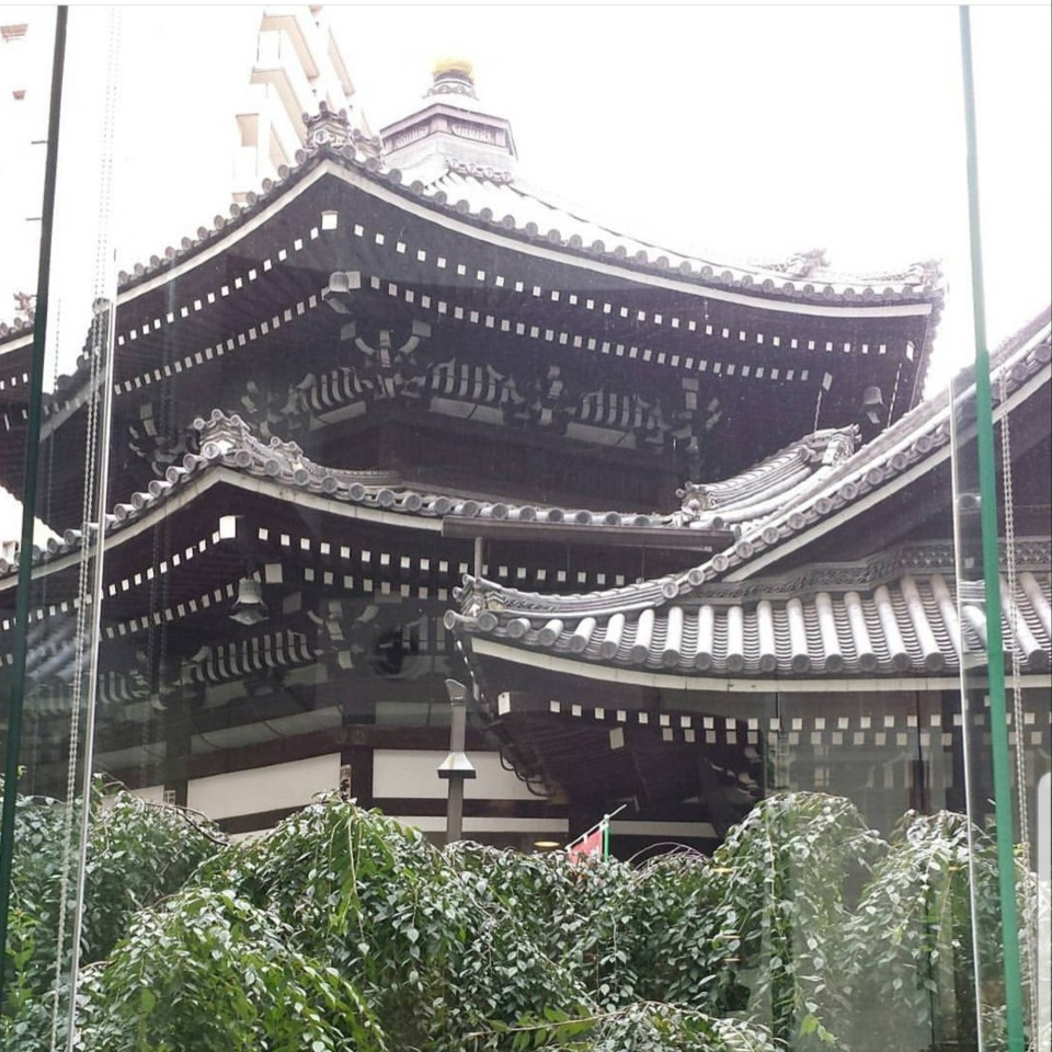 京都烏丸六角店