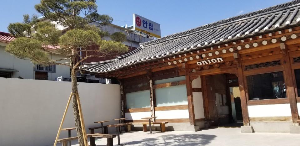 韓国ソウル弾丸1泊2日カフェ巡りの旅✨