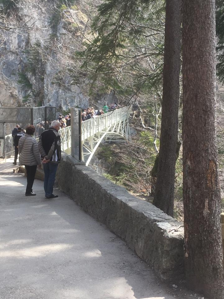 マリエン橋