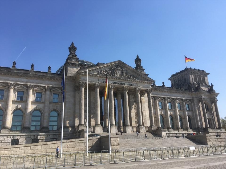 ベルリン市街