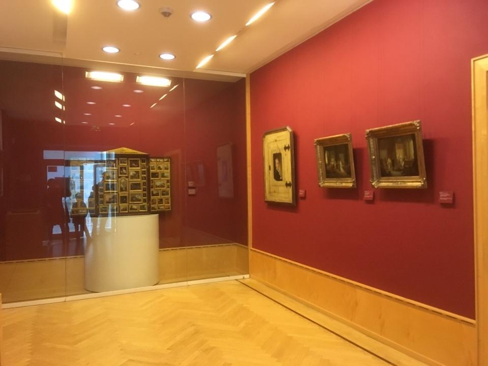 ゲーテ博物館