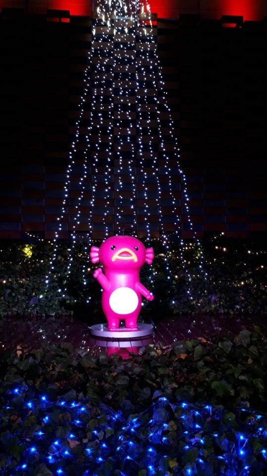 エビシー★きらきら★クリスマス