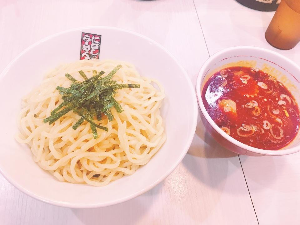 煮干しラーメン玉五郎 阪急三番街店