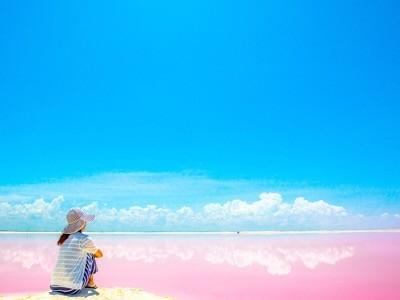 カンクンを満喫!カリブ海にセノーテに遺跡に写真映えスポット!