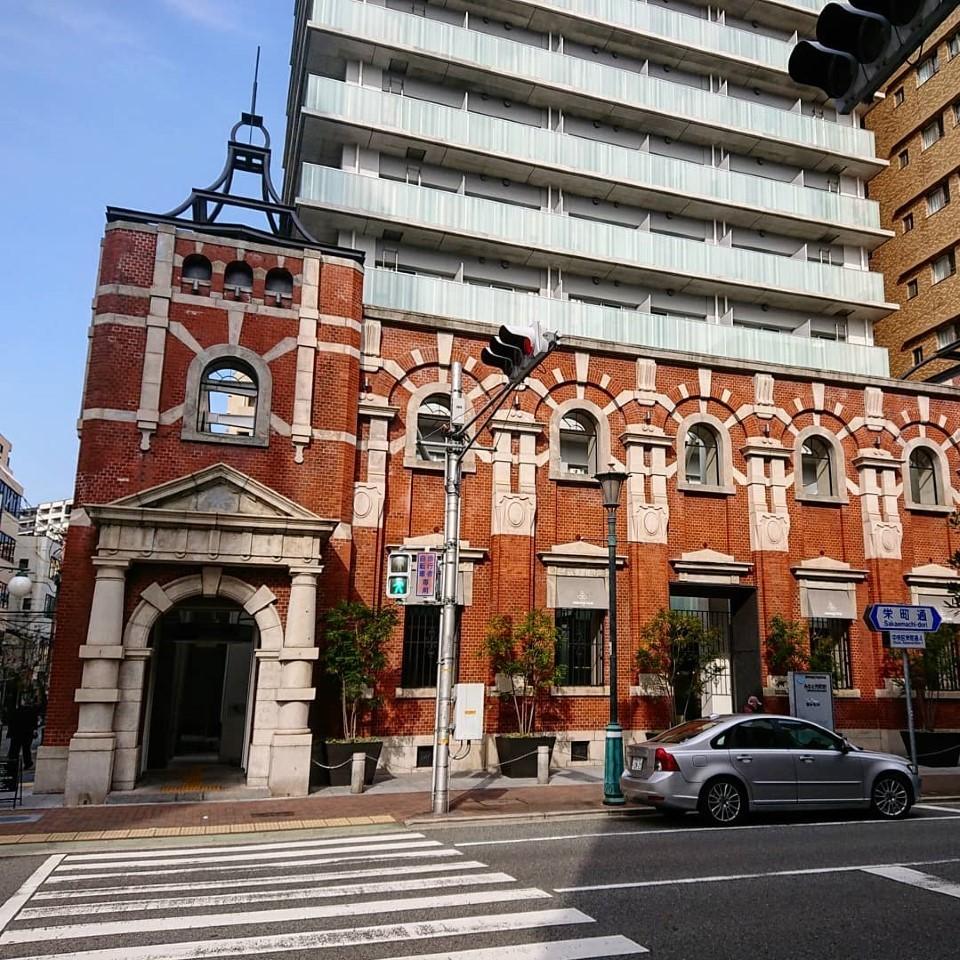 旧第一銀行神戸支店