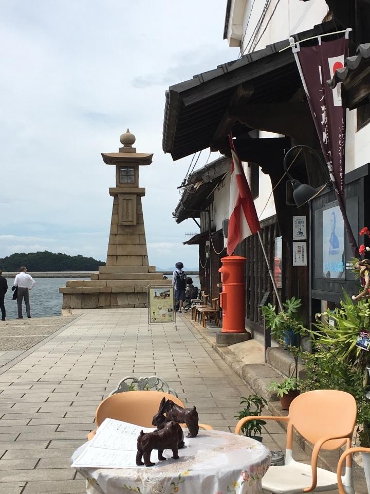 広島 鞆の浦