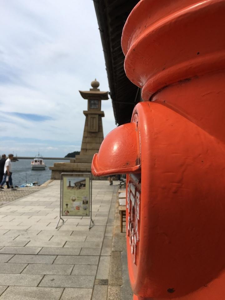 広島 鞆の浦 日帰りプチ旅行