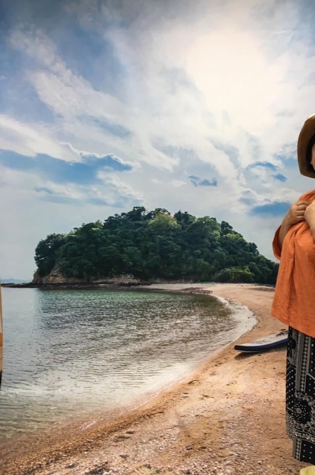 前島から黒島