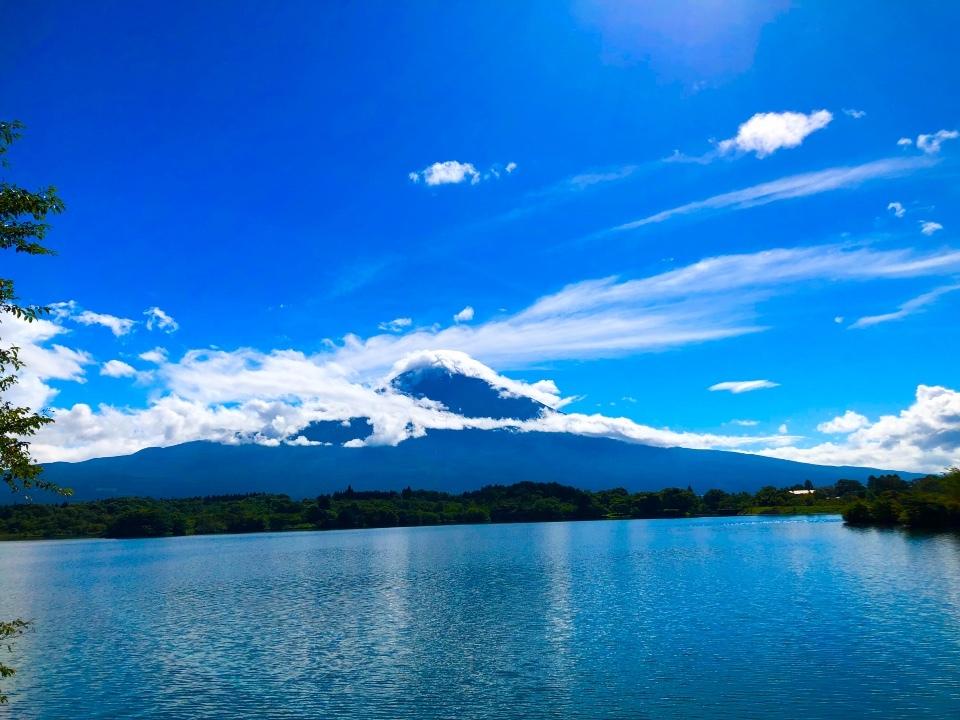涼を求めて🗻富士宮市、富士市