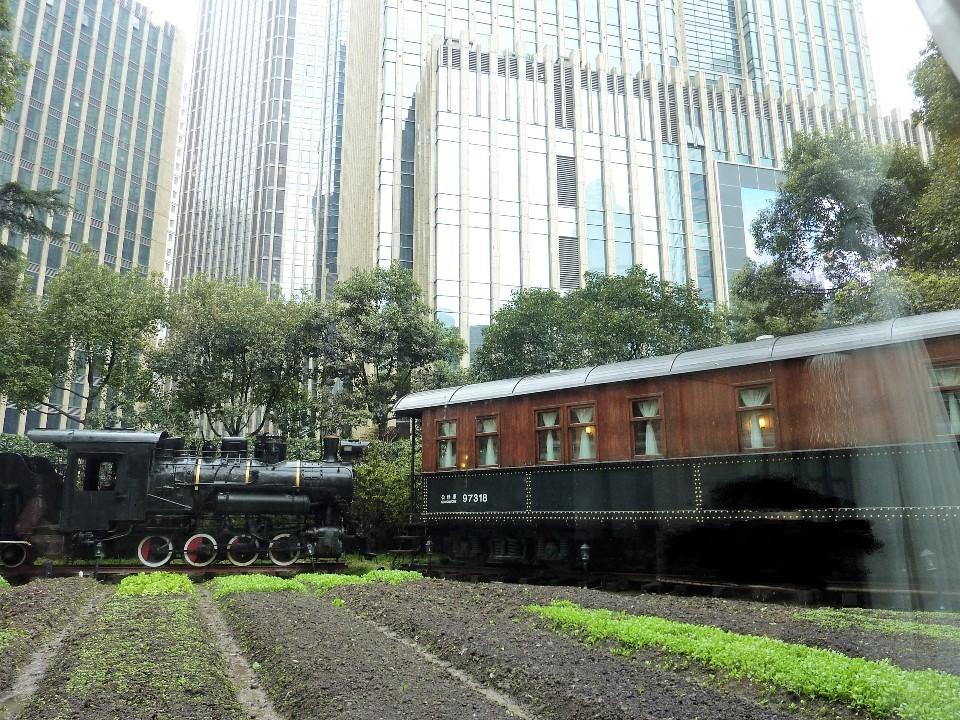 上海老站①