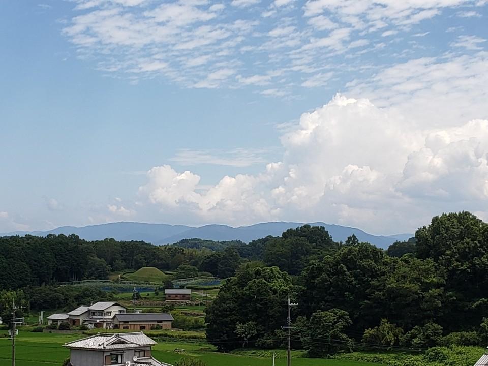 国営飛鳥歴史公園 キトラ古墳周辺地区
