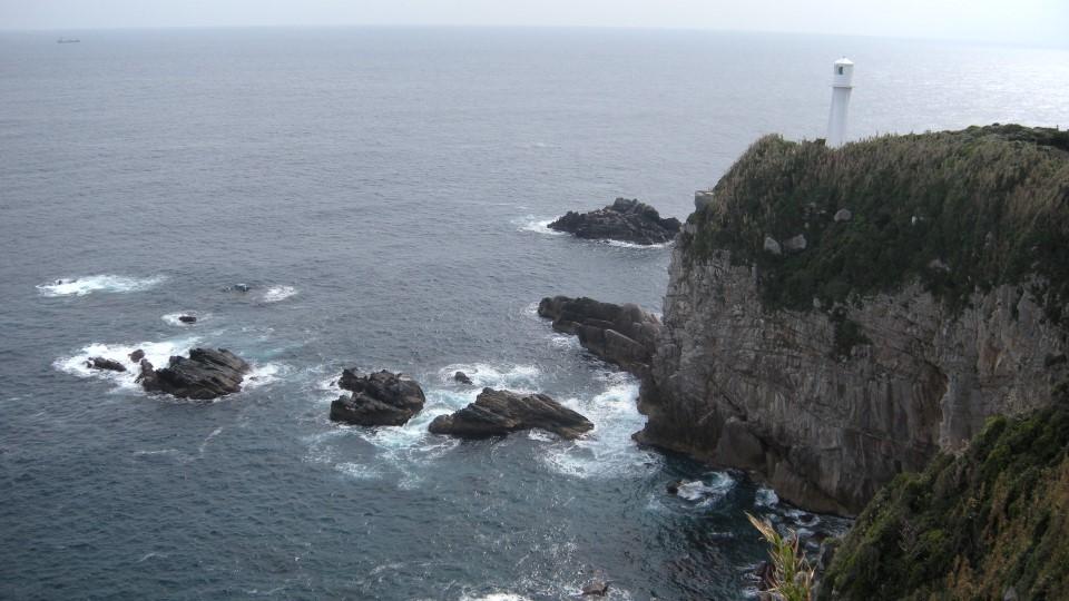 (修行の道場)四国歩き遍路⑪窪川から足摺岬へ