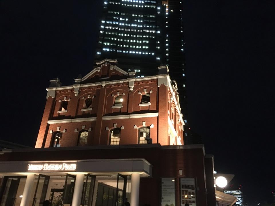 東京プチ散策2(恵比寿ガーデンプレイス)