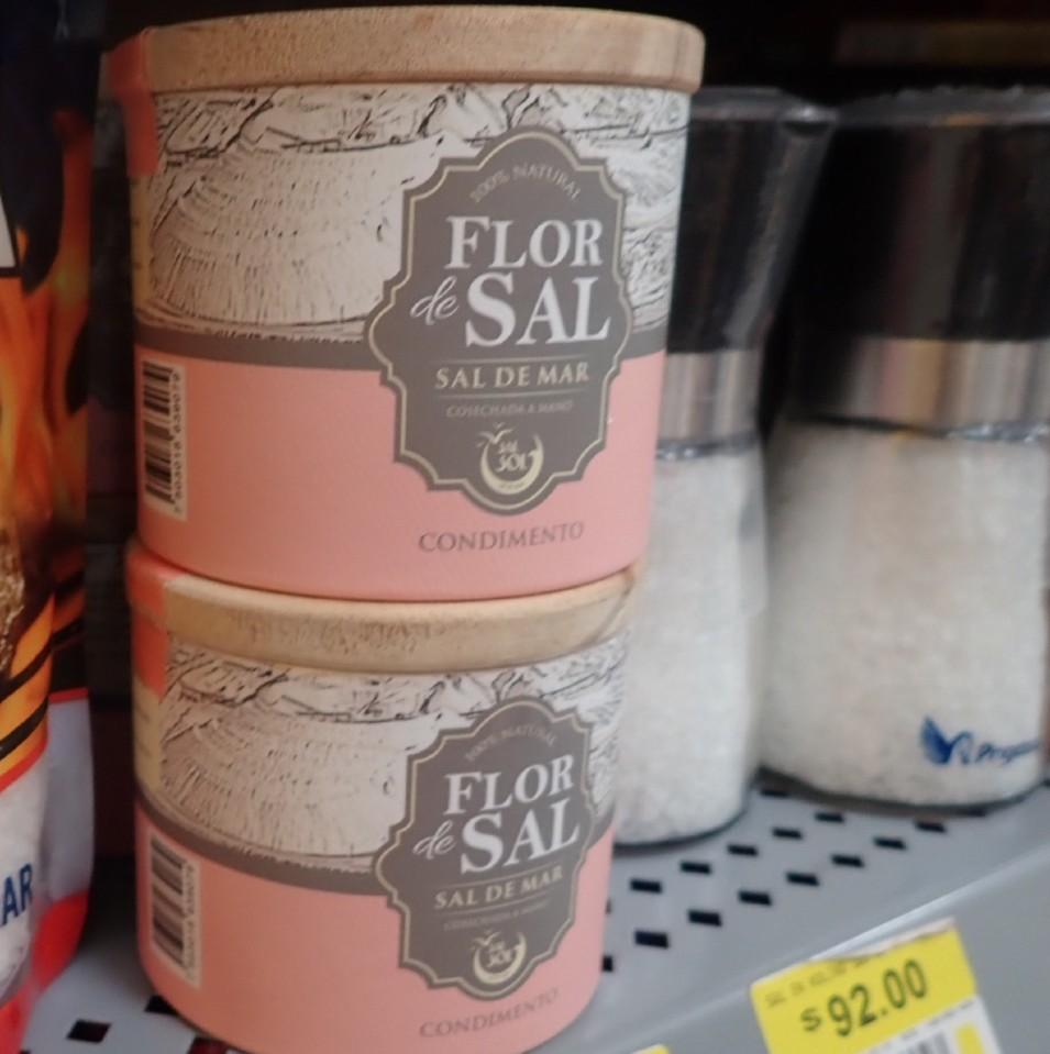 ピンクレイク のお塩