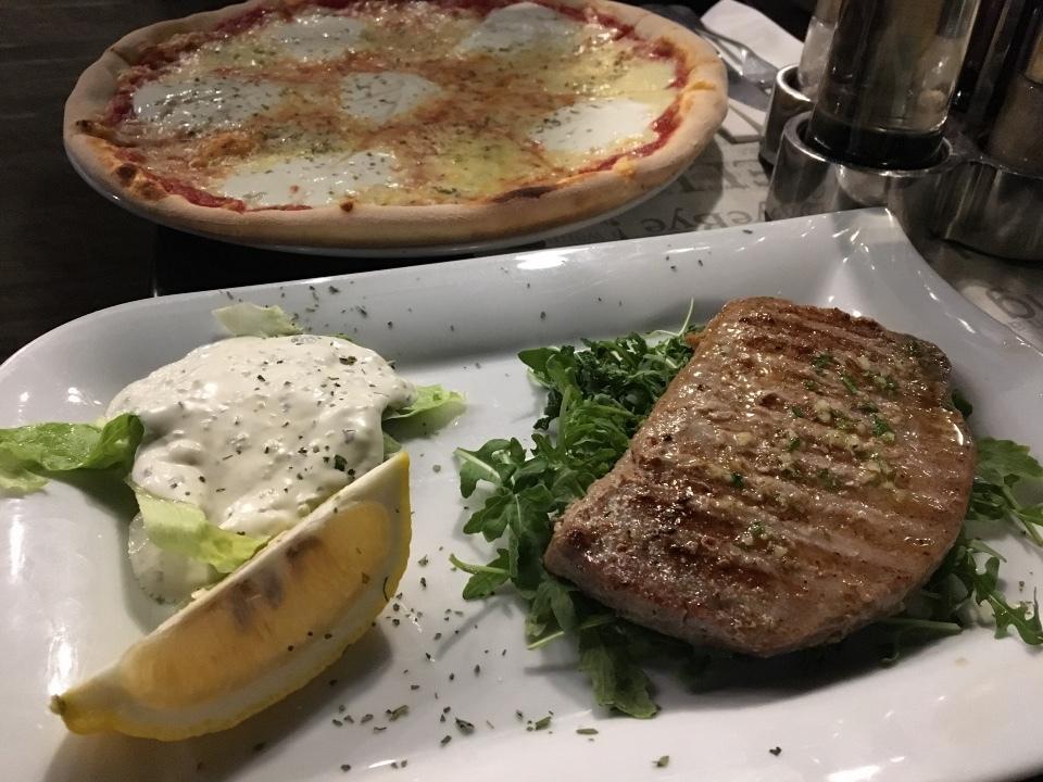 Pizzeria Mamma Mia - Dubrovnik