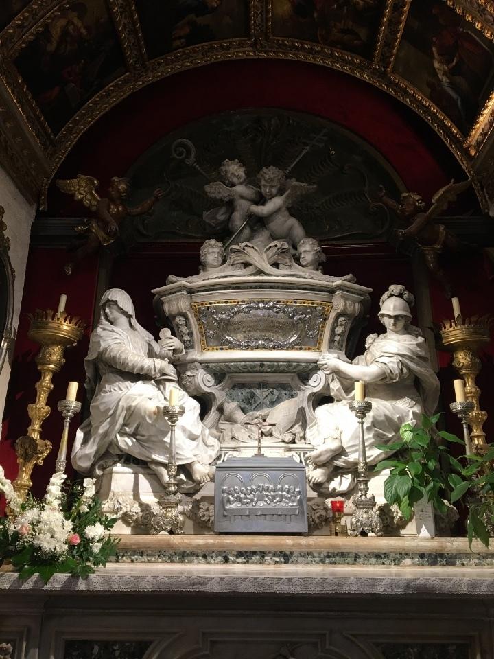 ディオクレティアヌス宮殿・大聖堂