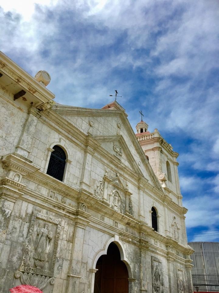 サント二ーニョ教会