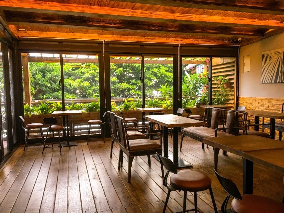 61咖啡館