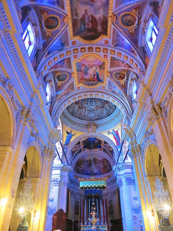 ゴゾ大聖堂