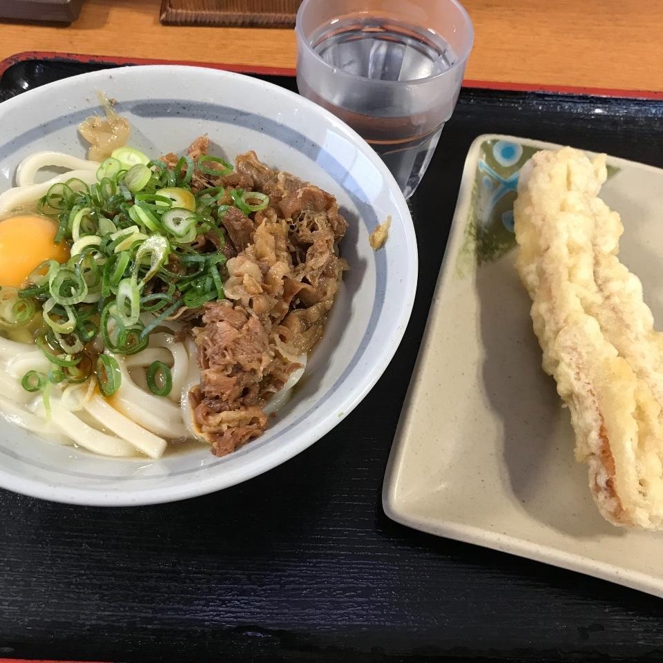 めりけんや 高松駅前店