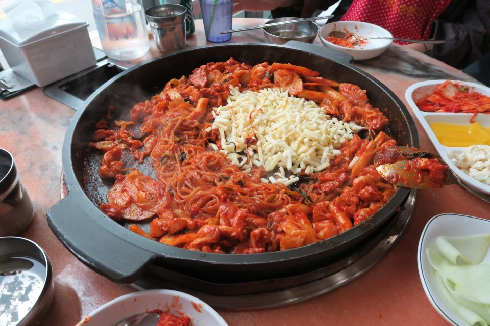 2泊3日韓国ソウルの旅