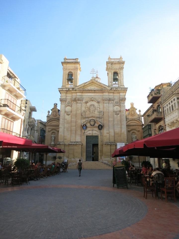 聖ジョージ大聖堂