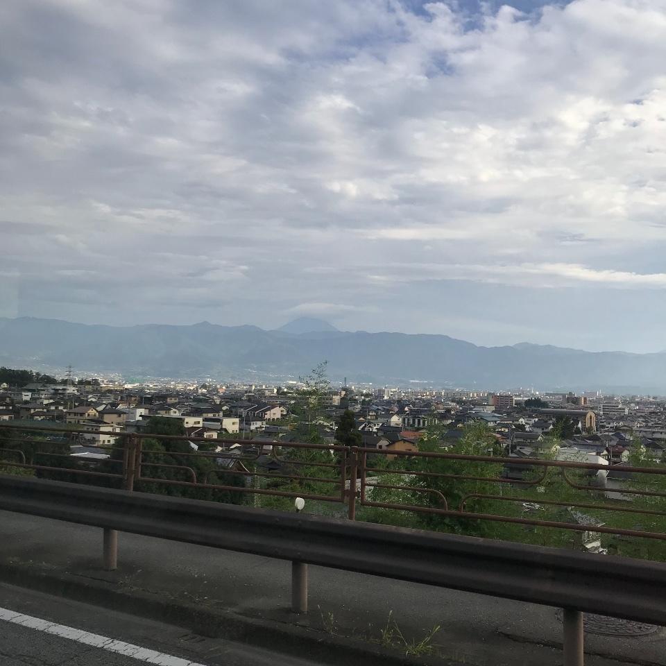 御朱印バスツアー/山梨県甲府市(昇仙峡)