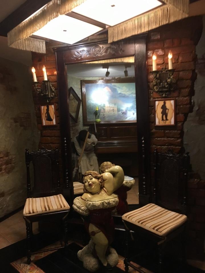ポルトフランコレストラン