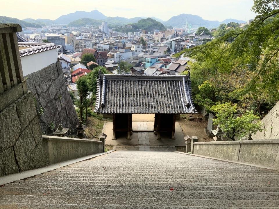 御袖神社 ⛩ (映画のロケ地)