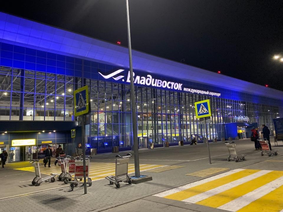 日本から二時間半のヨーロッパ、ウラジオストクの旅