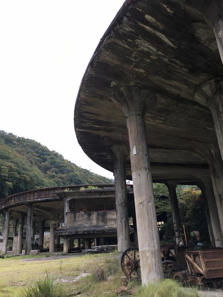 兵庫生野周辺を観光