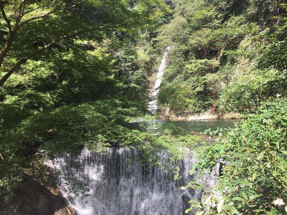 るんるんハイキング「神戸の再度山」