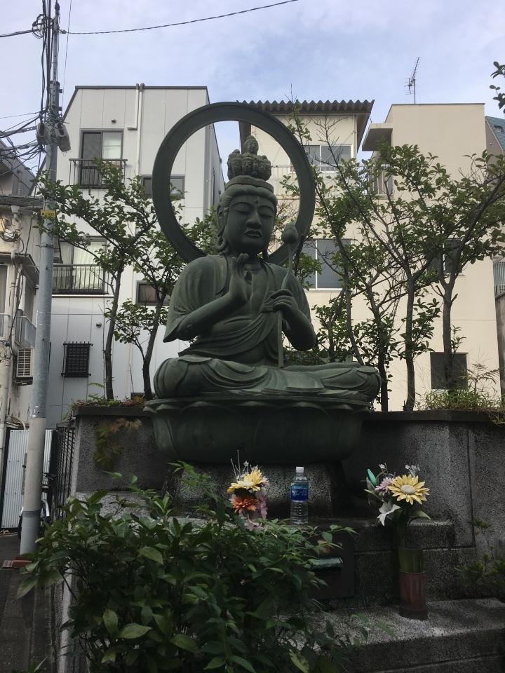 東京プチ散策⑨(本郷)