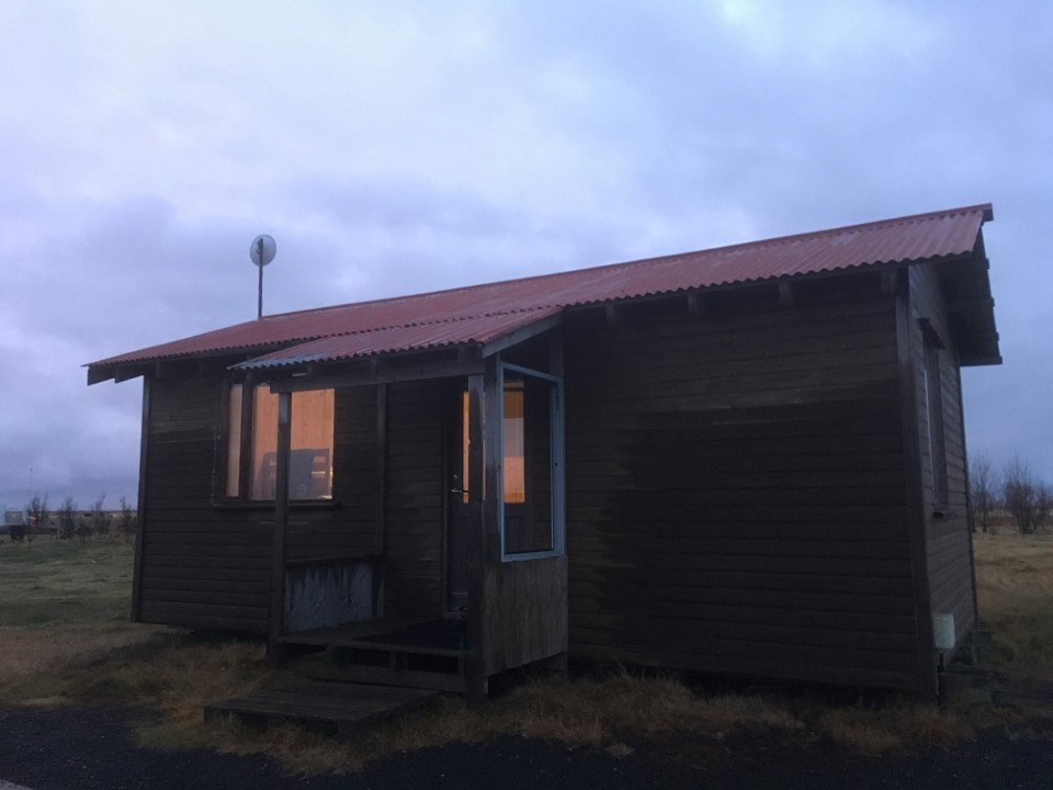 The Wee Cosy House