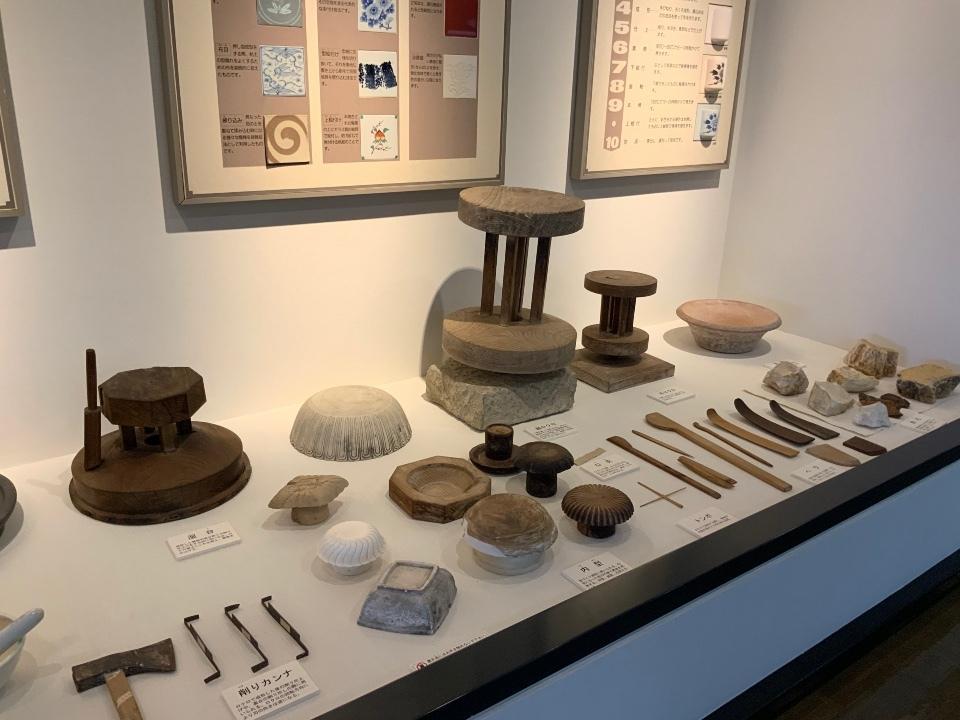 砥部焼の歴史