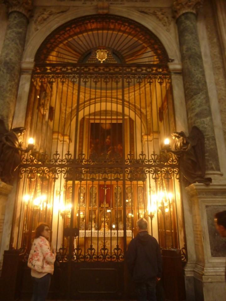 ナポリ大聖堂