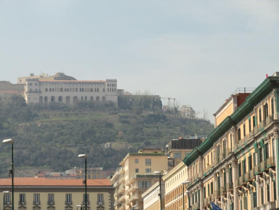 サン・マルティーノ修道院
