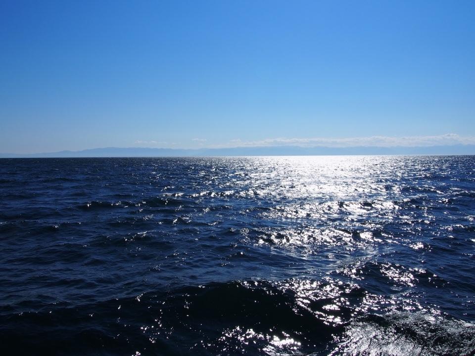 ロシア🇷🇺バイカル湖とイルクーツク、Ulan Ude