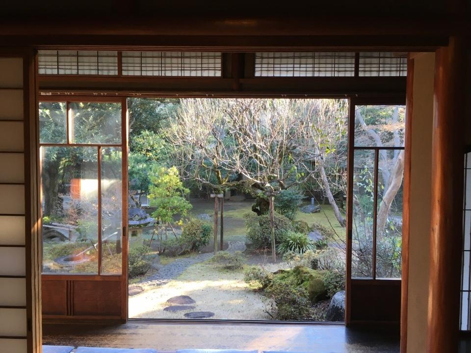 旧山崎家別邸