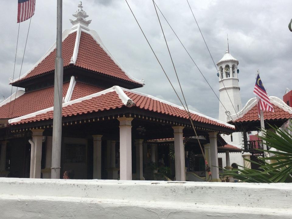カンポン・フル・モスク