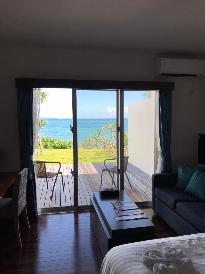 デイズビーチホテル瑞兆
